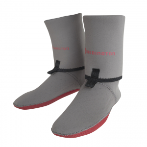 Redington Wet Wading Sock Graphite