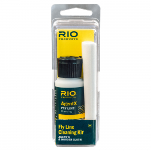 RIO AGENT X LINE CLEANING KIT