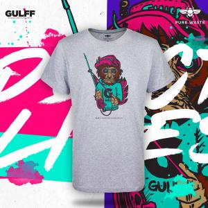 Gulff I Am The Addict T-Shirt