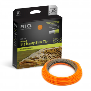 Rio InTouch Big Nasty Sink Tip Fly Line
