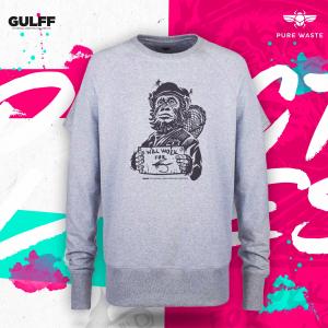 Gulff Will Work Sweater