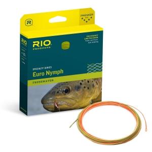 Rio Euro Nymph Shorty Line