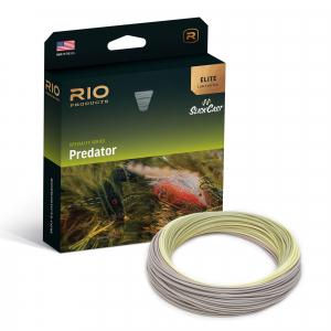 Elite Rio Predator Fly Line
