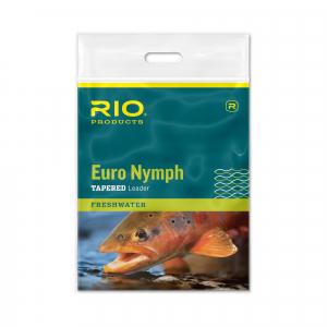 Rio Euro Nymph Leader