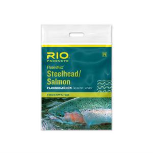Rio Fluoroflex Steelhead/Salmon Leaders