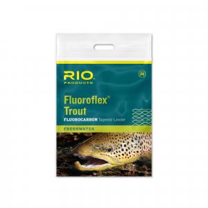 Rio Fluoroflex Trout Leaders