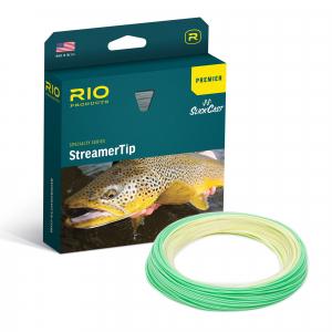 Premier Rio Streamer Tip Fly Line