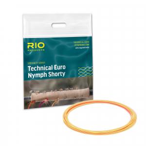 Rio Technical Euro Nymph Shorty Line