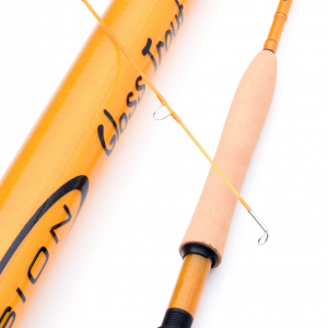 Vision Glass Trout Fly Rod