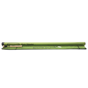 Vision Glass Streamer Fly Rod