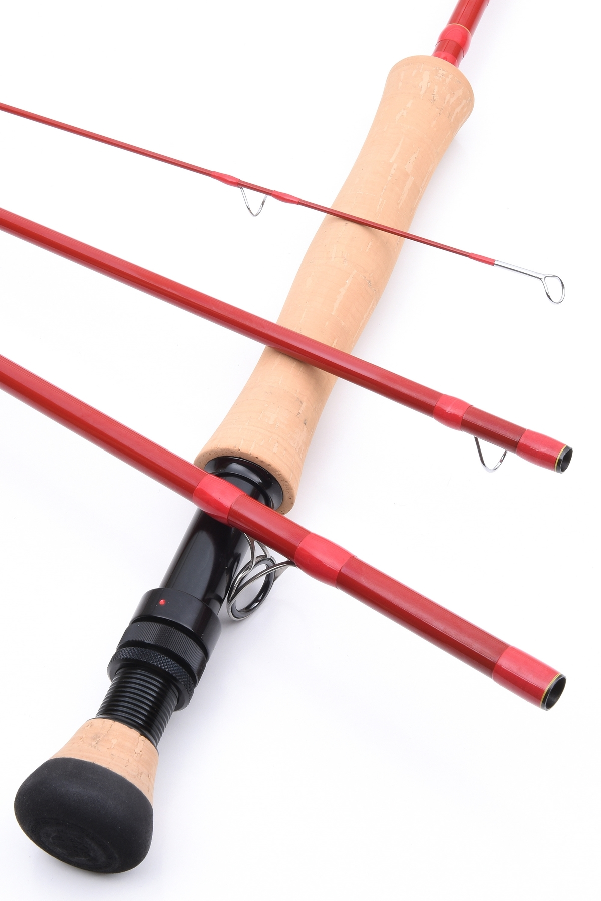 Vision Grand Daddy Fly Rod