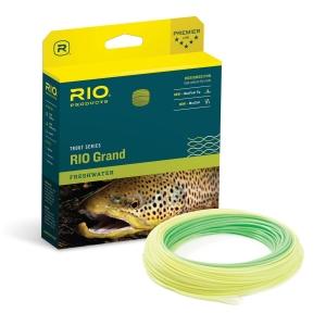 RIO Grand Fly Line