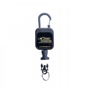 Gearkeeper Micro Zinger – Carabiner Clip
