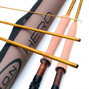 Vision Hero Fly Rod
