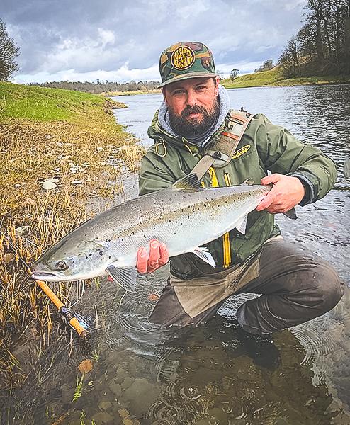 Autumn Salmon Selection