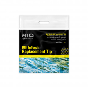 Rio InTouch 10ft Sink Tips