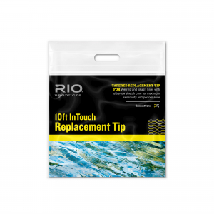 Rio 10' InTouch Sink Tips