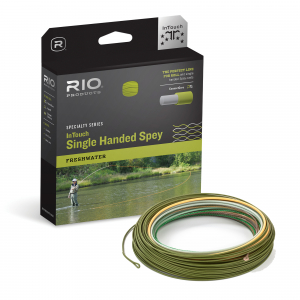 Rio Intouch Single Hand Spey Fly Line