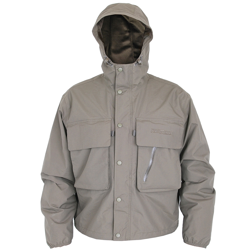 Keeper Wading Jacket