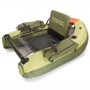 Keeper ISO Float Tube