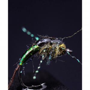 Loon UV Coloured Fly finish