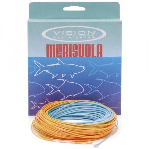 Vision Merisuola Fly Line