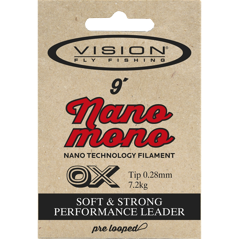 Nano Mono Leader