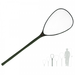 Fishpond Nomad Guide Net