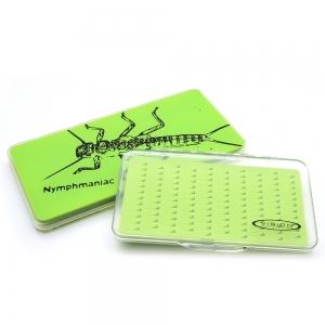 Vision Nymphmaniac Fly Box