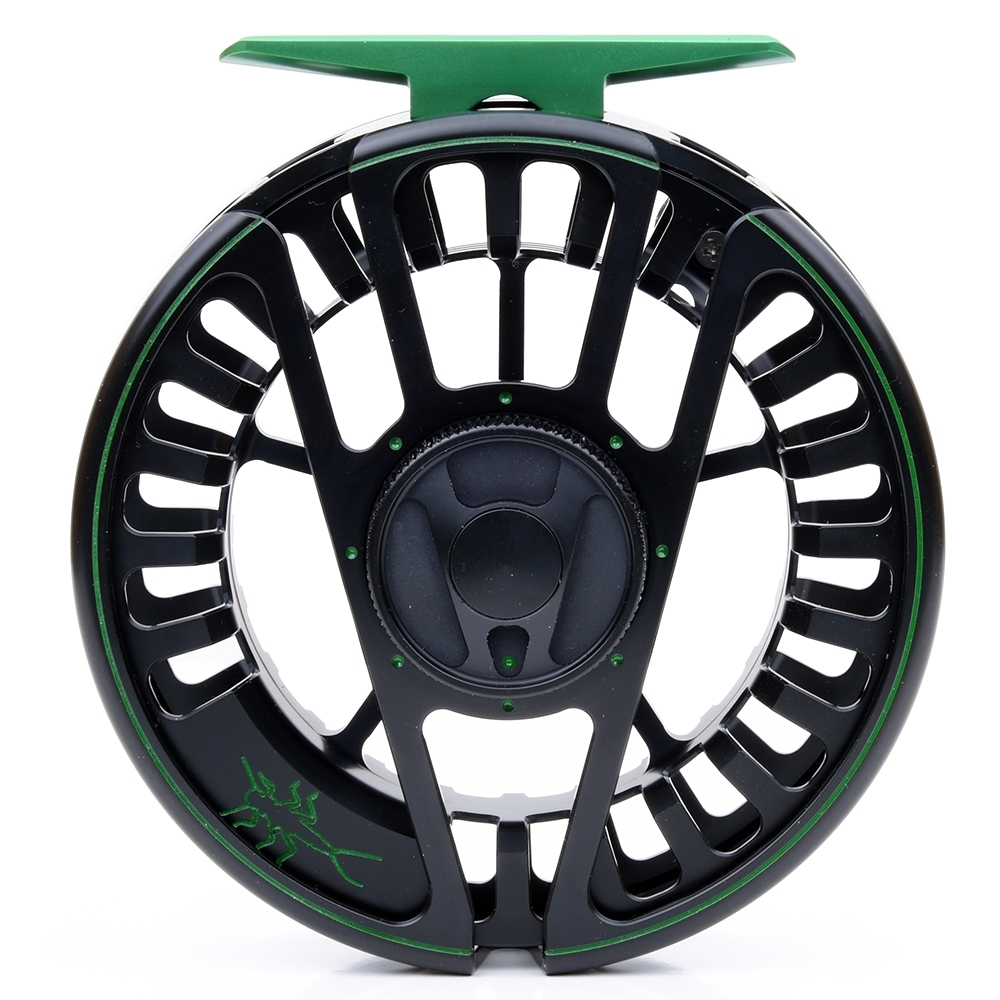 Vision XLV Nymph Fly Reel