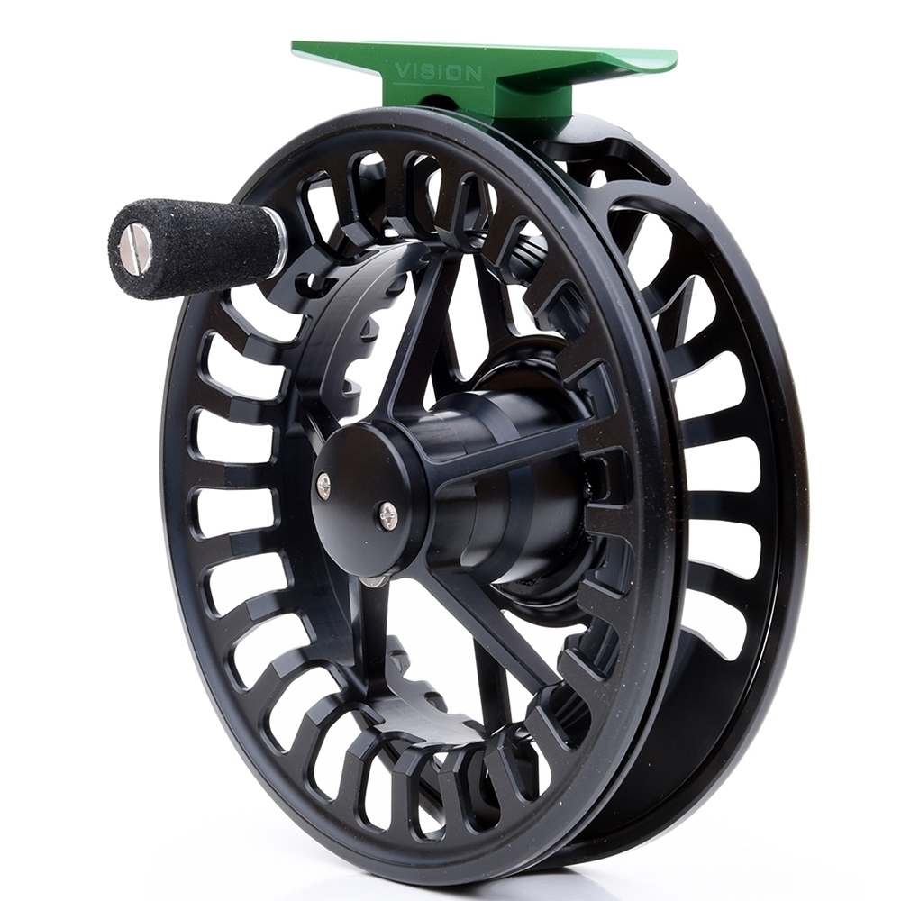 Vision XLV Nymph & Dry Fly Reel