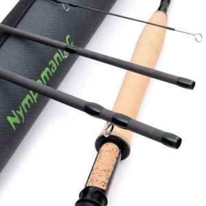 Vision Nymphmaniac Fly Rod