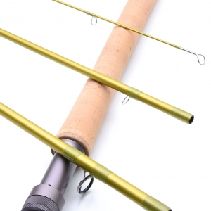 Vision Onki Double Handed Fly Rod