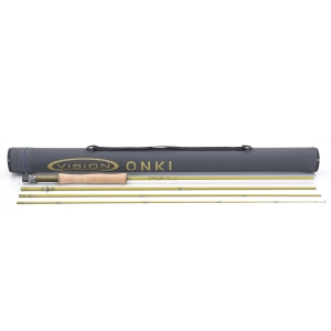 Vision Onki Fly Rod