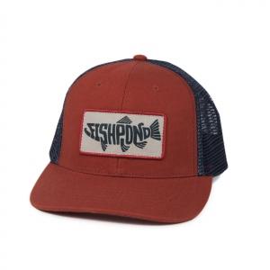 Fishpond Pescado Hat