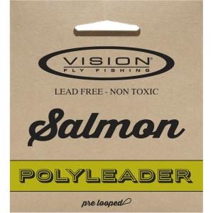 Vision Salmon Polyleaders