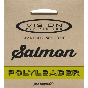 Vision Salmon Polyleaders