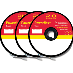 Rio Powerflex Triple Pack