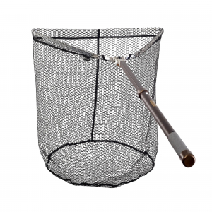 Mclean R120 Hinged Tri-Weigh Net Rubber