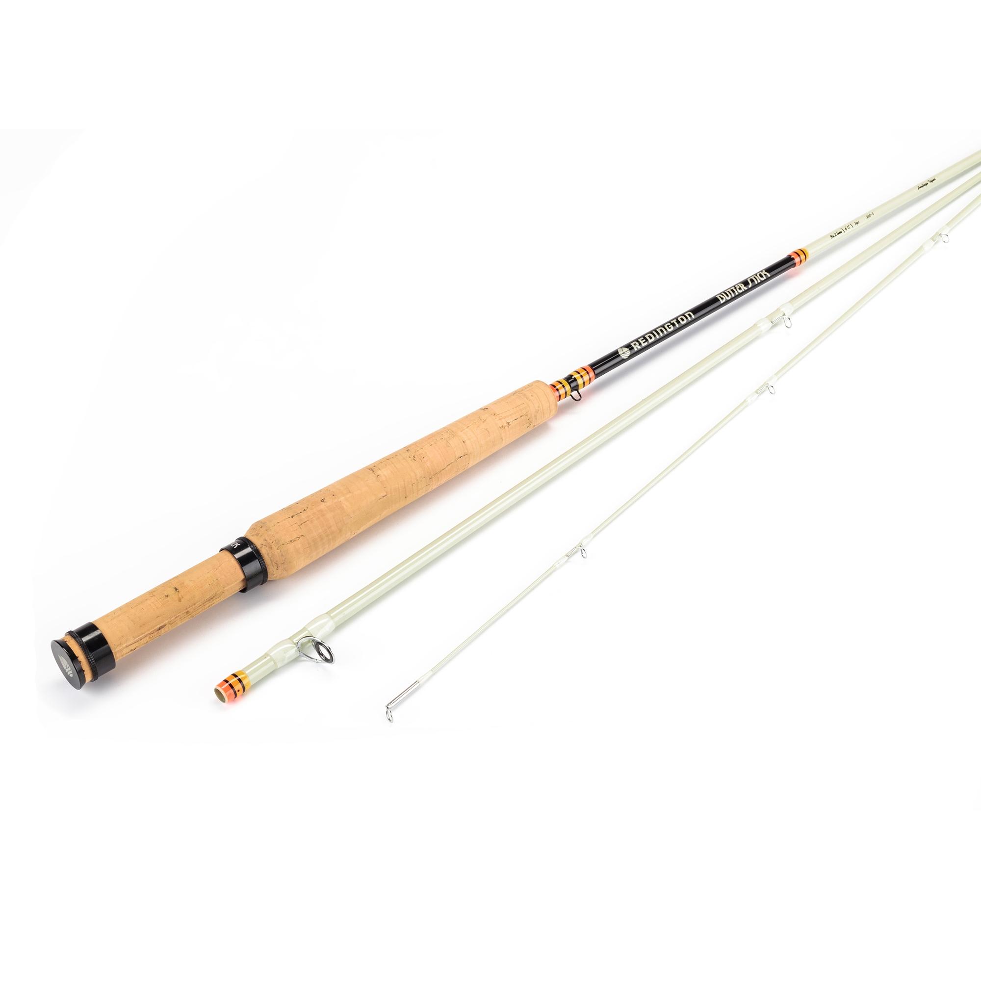 Redington Butter Stick Fly Rod