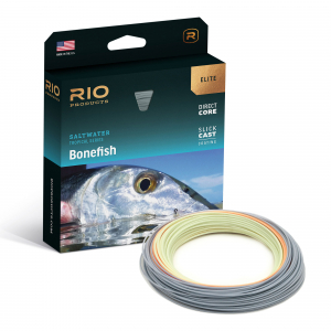 Rio Elite Bonefish Fly Line