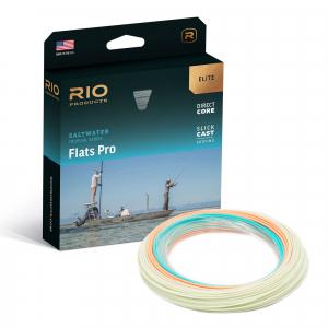 Rio Elite Flats Pro Fly Line
