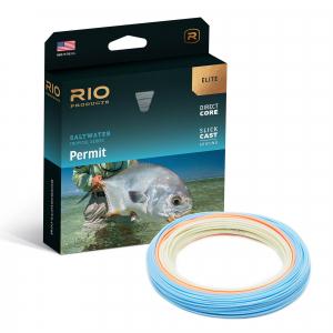 Rio Elite Permit Fly Line
