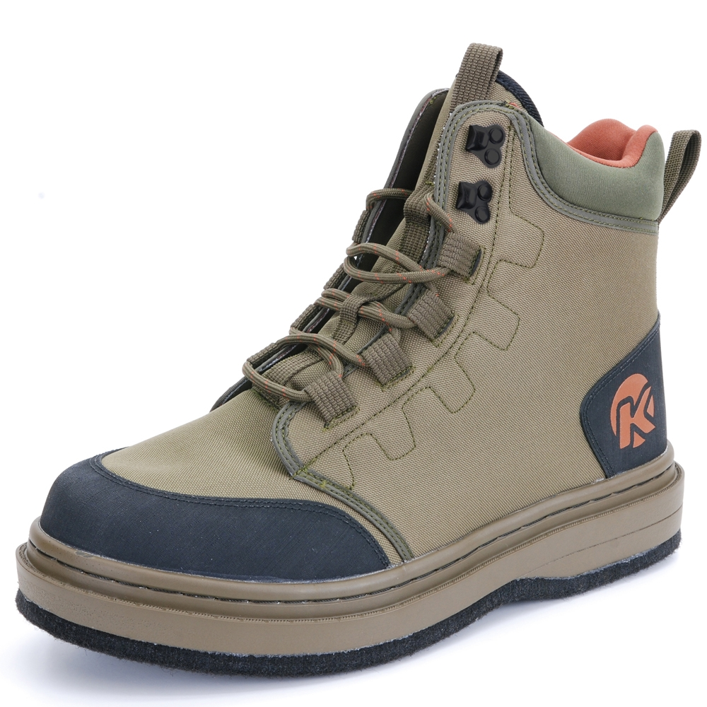 Keeper Boot