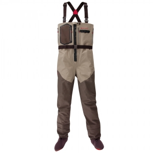 Redington Sonic Pro HD Zip Waders
