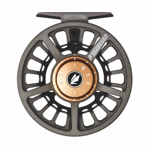 Sage Spectrum C Fly Reel – Copper