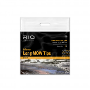 Rio Skagit Long Mow Tips