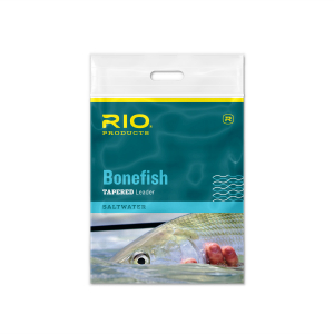 Rio Bonefish (10′) Leader