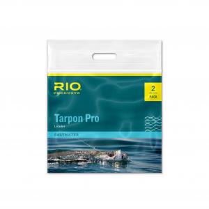 Rio Tarpon Pro Leader (Twin Pack)