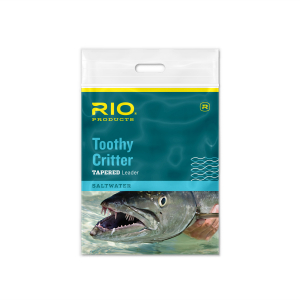 Rio Toothy Critter (7.5′) Leader